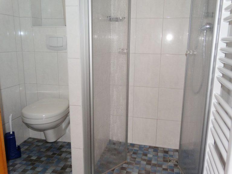 Badezimmer-Lindenstube