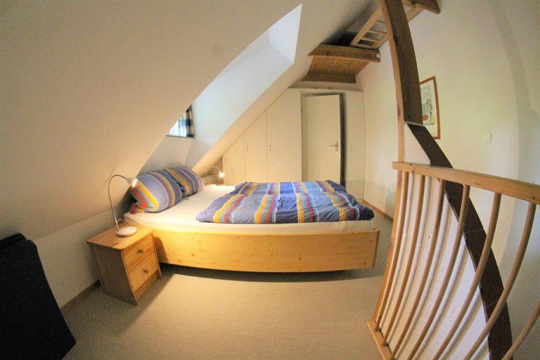 Luv Schlafzimmer